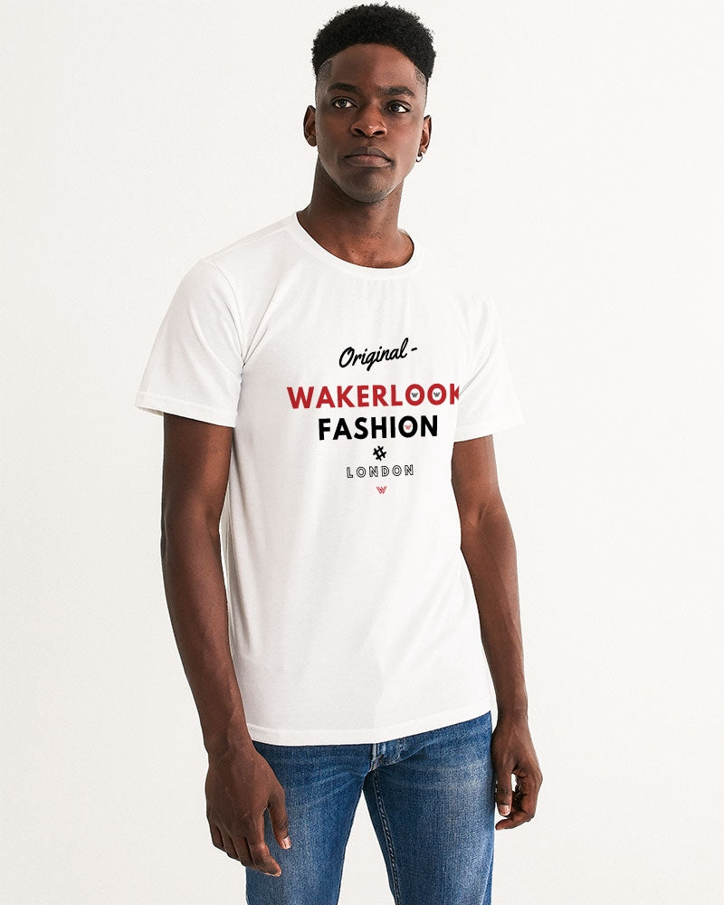 Original Wakerlook Men's Graphic Tee - Wakerlook