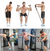 ResiTone™ - Professional Fitness Resistance Band Set