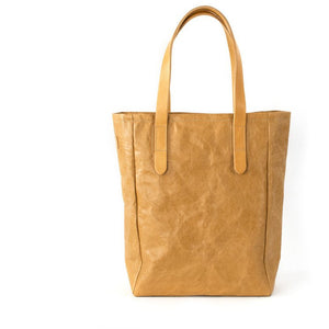 Shine Bag, Camel