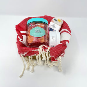 Mini Love Basket