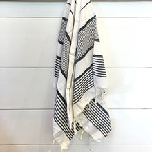 Load image into Gallery viewer, Fouta Towel, Neutral