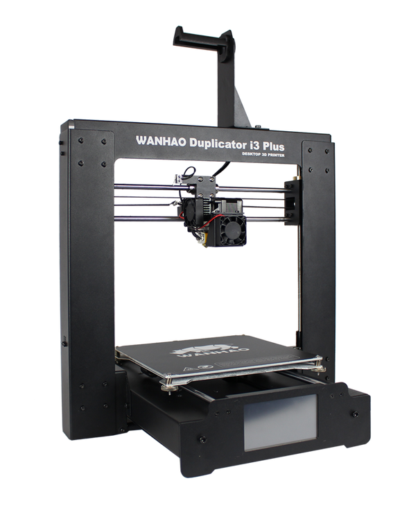 WANHAO i3 PLUS 3D Printer
