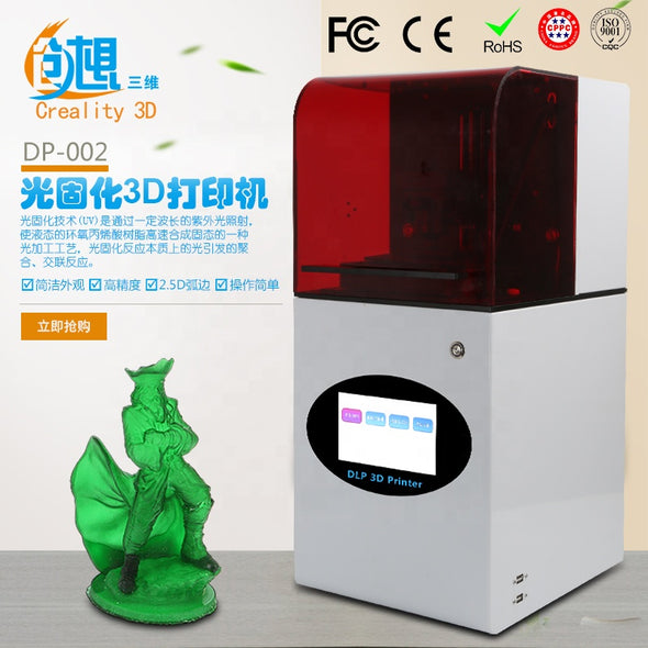 Creality DP-002 DLP 3D Printer