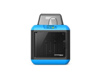 Flashforge Inventor II FDM 3D Printer