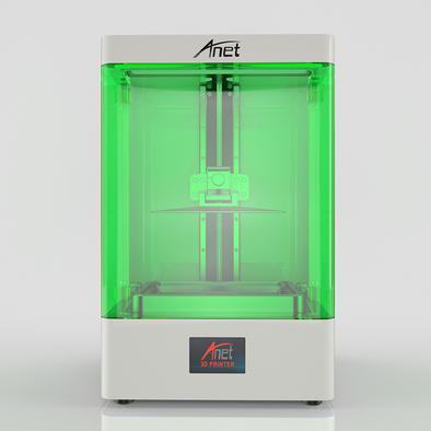 Anet N7 SLA UV Resin 3D Printer