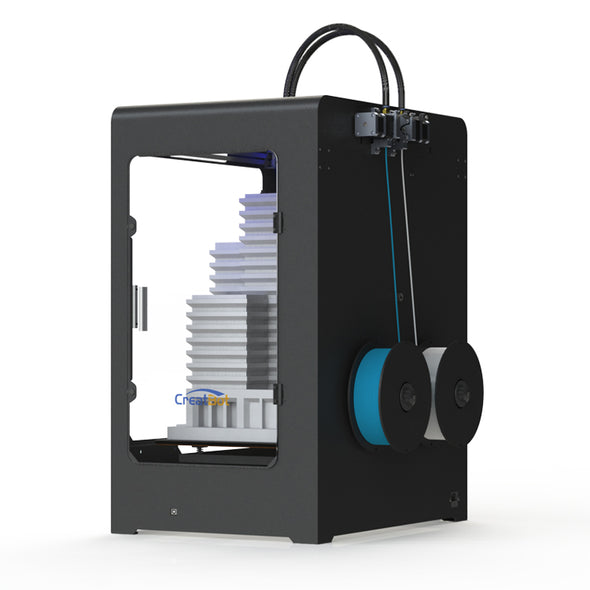 Creatbot DE PLUS Series 3D Printer - Single Extruder