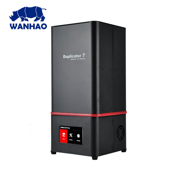 Wanhao D7 Plus DLP Resin 3D Printer