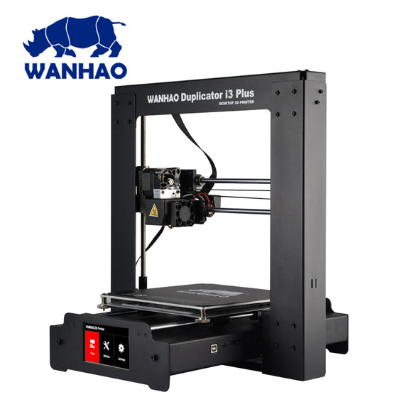 WANHAO i3 PLUS Mark2 FDM 3D Printer