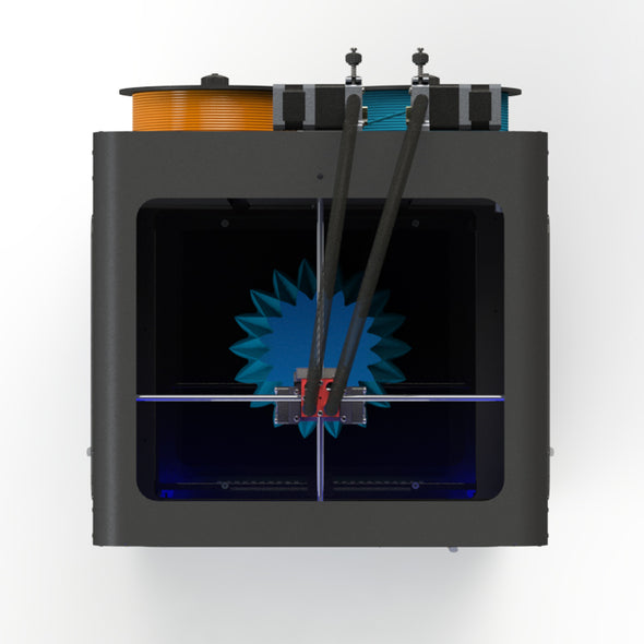 Creatbot DX Plus Series 3D Printer - Dual Extruder