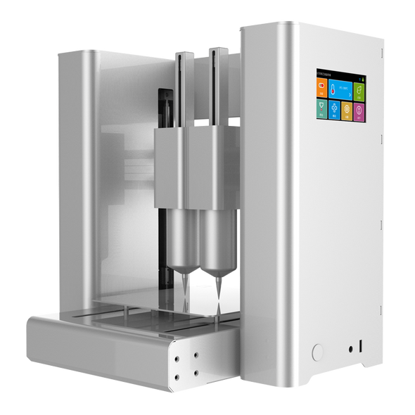 FoodBot D2 - Multi Ingredients - Dual Head Food 3D Printer