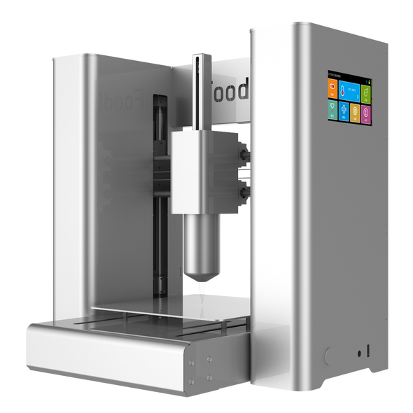 FoodBot S2 - Chocolate Food 3D Printer