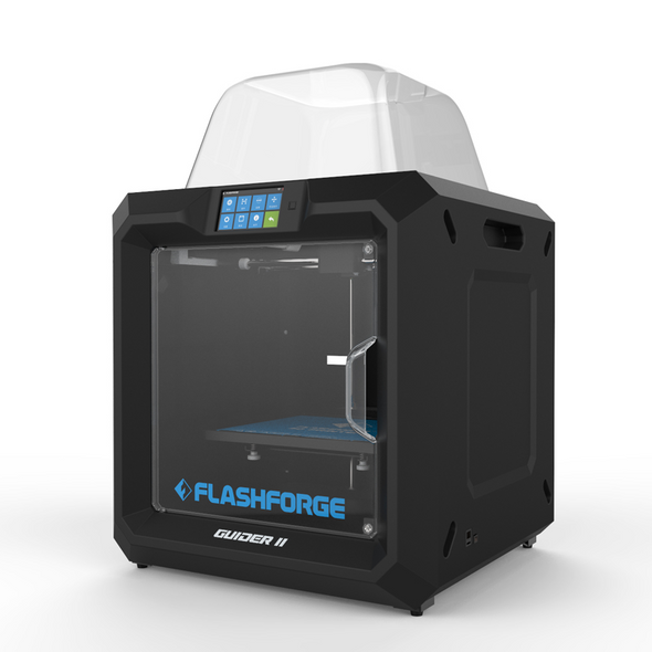 Flashforge Guider II S FDM 3D Printer