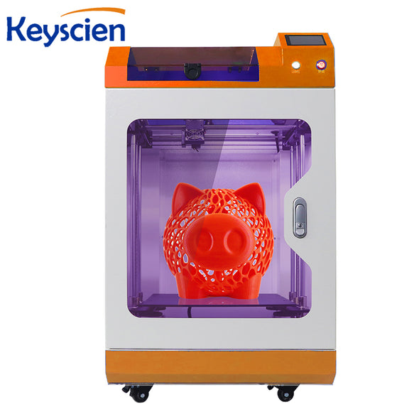 Keyscien Runner-30 FDM 3D Printer