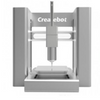 CREATEBOT 3D Food Printer - Multi-Ingredient Support