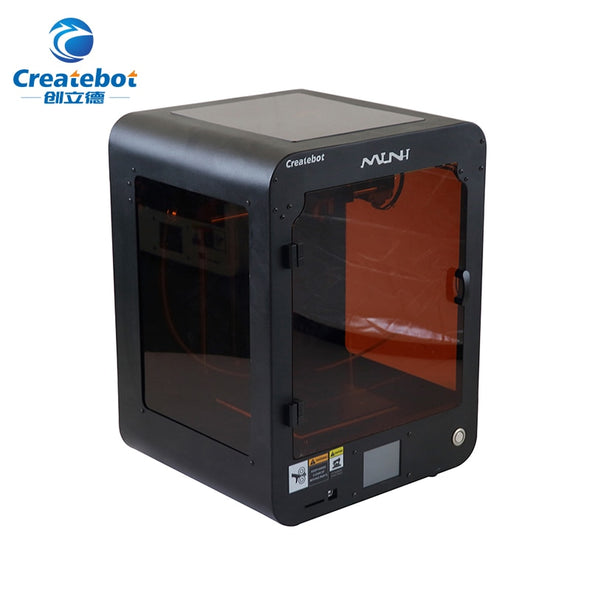 Createbot MINI FDM 3D Printer