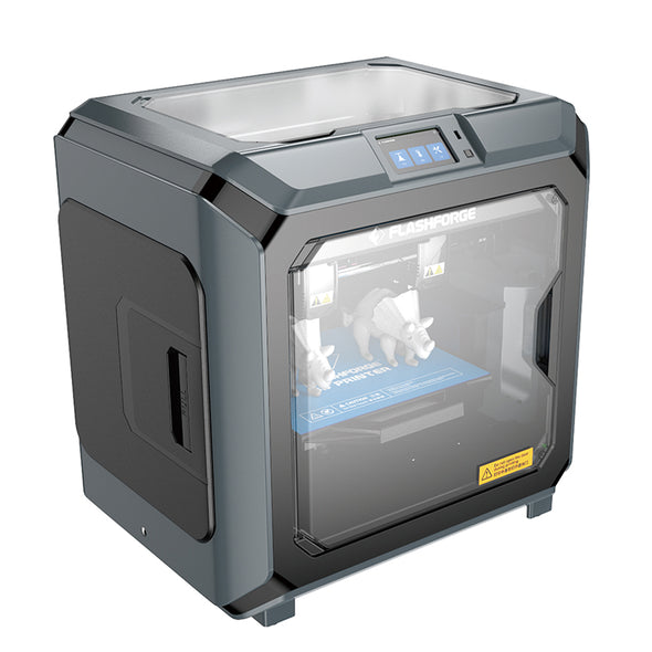 FlashForge Creator 3 FDM 3D Printer