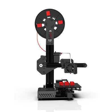 Createbot R3D S1 Plug and Play
