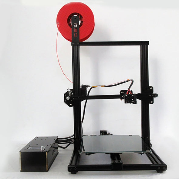 Createbot S3 3D DIY printer