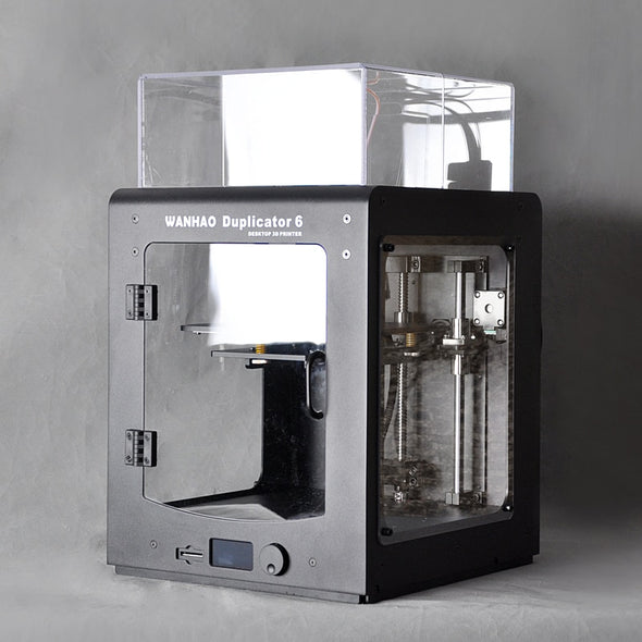 Wanhao D6 PLUS 3D Printer