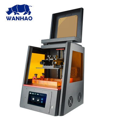 Wanhao D8 Duplicator DLP Resin 3D Printer
