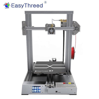 EasyThreed X7 FDM 3D Printer