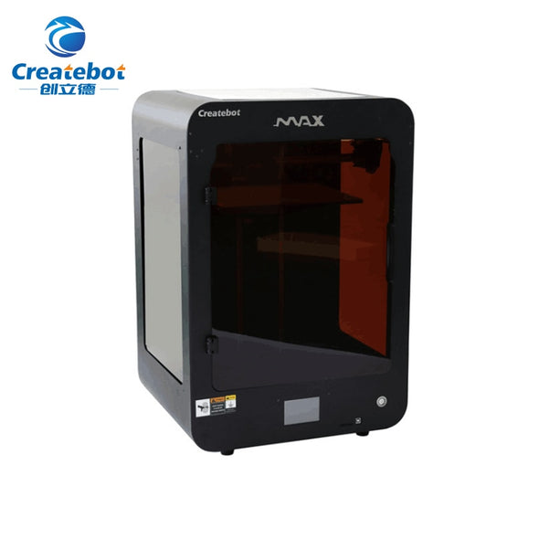 Createbot MAX FDM 3D Printer