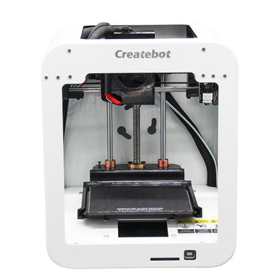 CreateBot SuperMini 3D Printer