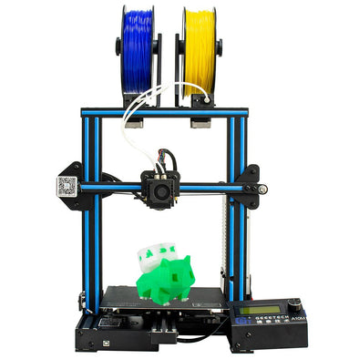 Geeetech A10M Mixed Color FDM 3D Printer