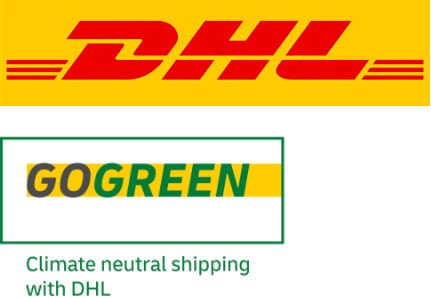 Climate Neutral Deliveries by DHL