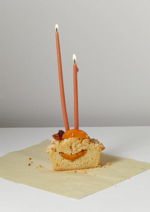 Wax Atelier Beeswax Celebration Candles | Madder & Rose