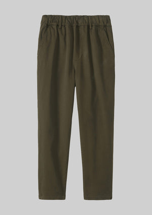 Gabi Pull On Trousers | Loden