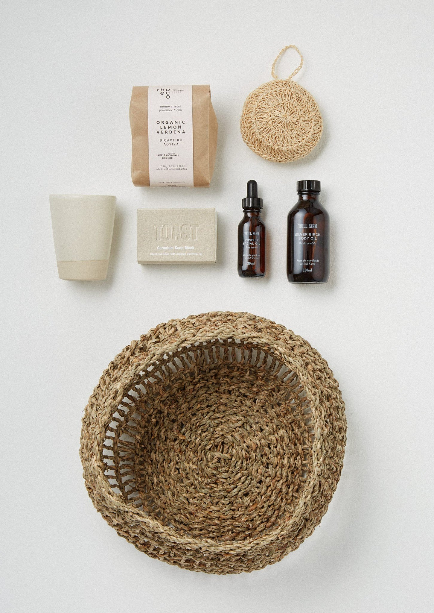 Wellness Hamper | Multi