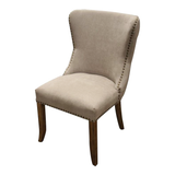 Charleston Buttoned Back Dining Chair