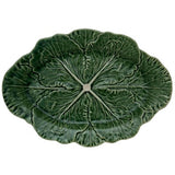 Cabbage Oval Platter 37.5