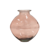 Jarron Neon Vase Light Pink