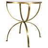 Leto Side Table