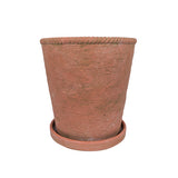 Terracotta Rope Planter