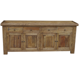 Reclaimed Elm Sideboard