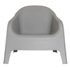 Ergo Outdoor Chair - Grey