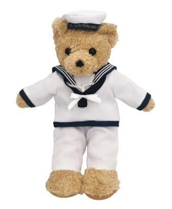 Royal Australian Navy Sailor Teddy Bear