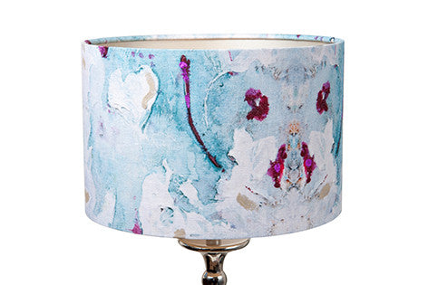 Small Japanese Still Life Lampshade
