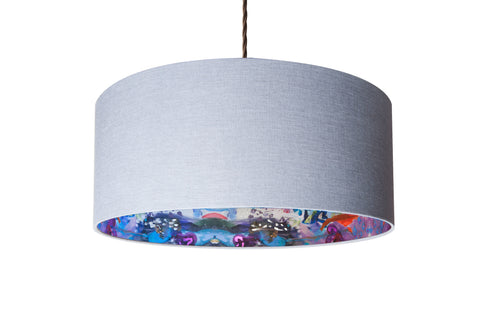 Feature Inner Lampshades