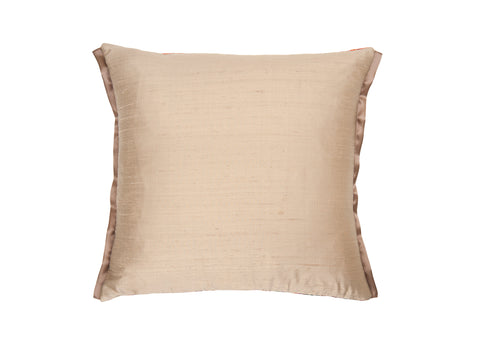 Golden Grasses - Golden Grasses Cushion