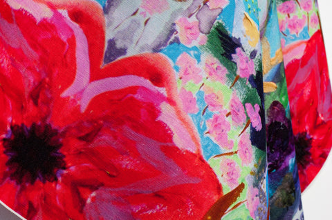 In Bloom Fabric