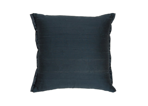 Into the Blue - Land & Sea Square Cushion