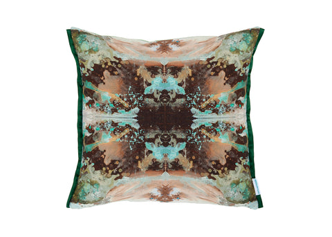 Shoreline - Anemone Cushion