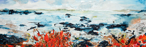 Towards Eilean Mor (Limited Edition)