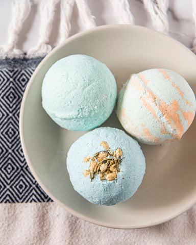 Bath Bomb Bundle