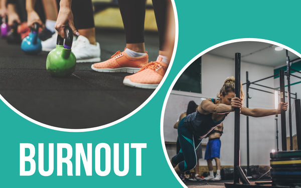 Burnout Body Sculpt Single Session