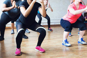 Sweat and Sculpt Fitcamp